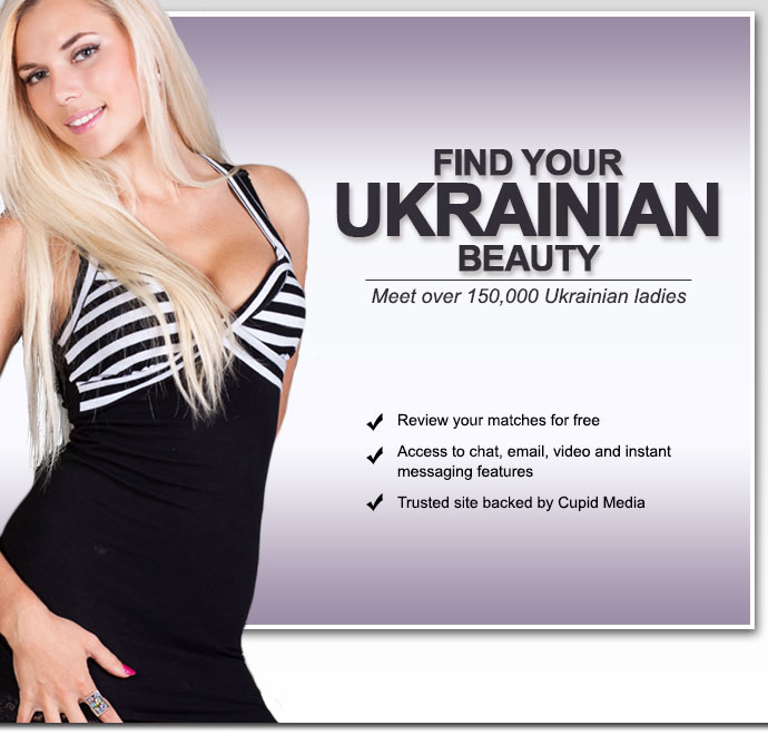 Ukraine dating, personals and singles