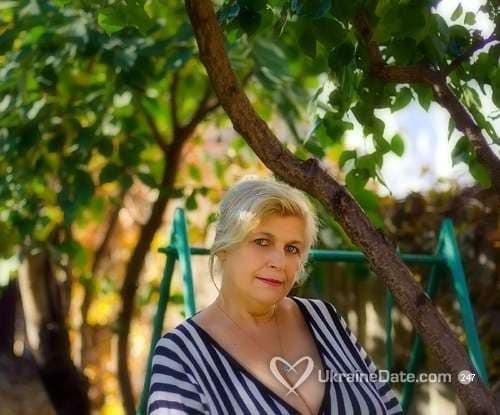 L'apparence de la femme ukraine