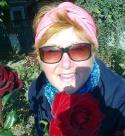 Larа is from Ukraine