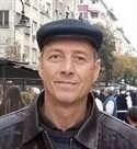 Сергей is from Ukraine